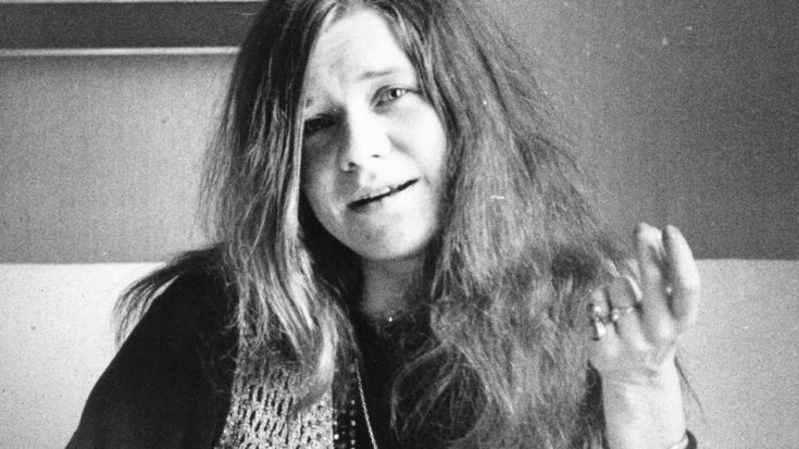 47 Years Ago: Janis Joplin Gives Her Last Interview, And Leaves Us With One Key Piece Of Advice | Society Of Rock Videos