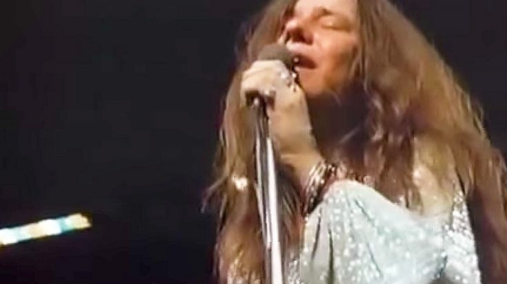 In Just 1 Brilliant Take, Janis Joplin Nailed Her Final Masterpiece Before Dying At 27 | Society Of Rock Videos