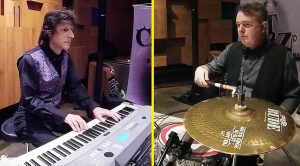 "These Two Guys Just Turned ""Stairway To Heaven"" Into A Jazz Piece And It's Freaking Stellar!"