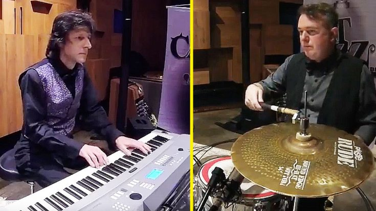 "These Two Guys Just Turned ""Stairway To Heaven"" Into A Jazz Piece And It's Freaking Stellar! 