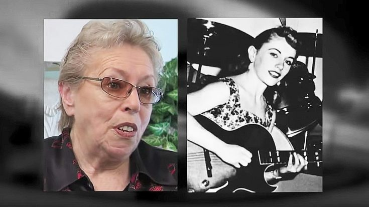 She's Played On Dozens Of Iconic Records And At 82-Years-Old, She's Still Criminally Underrated | Society Of Rock Videos