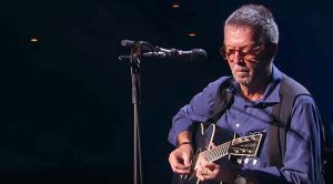 Eric Clapton Shares Experience Of 'Severe Reaction' To Astrazeneca Vaccine