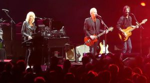 "It Just Goes To Show That No One Can Play ""Go Your Own Way"" Like Lindsey Buckingham And Christine McVie"