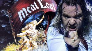 36 Years Ago: Meat Loaf Comes Alive With 3rd Studio Album 'Dead Ringer'