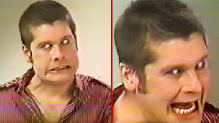 Things Got Real Weird When Ozzy Osbourne Started Acting A Bit Strange In This Interview…   Society Of Rock Videos