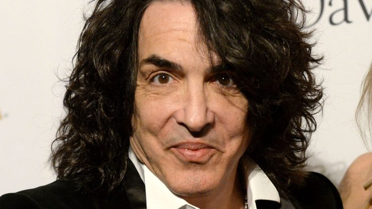 Paul Stanley Knows Exactly Who'll Be Crowned Champ In Saturday's Mayweather/ McGregor Face Off   Society Of Rock Videos