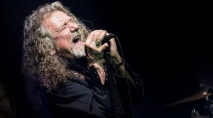 Stop Everything: Robert Plant Just Debuted A New Song And It'll Have You Dancing In Your Seat!