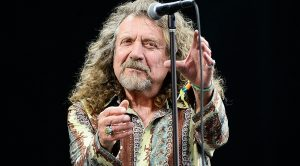 Robert Plant Just Put Out A 28 Second Clip Of New Music – The Rumors Are True!