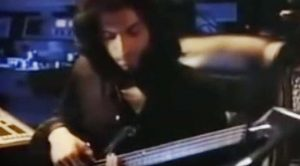 Prince Picks Up A Bass And Plays Over One Of His Own Songs… Prepare To Be Amazed!