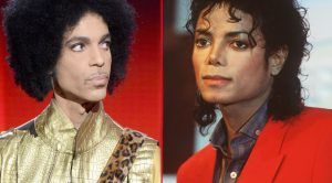 "Prince Nailed The Lead Role In Michael Jackson's ""Bad"" Video – Until This Actor Stole It"