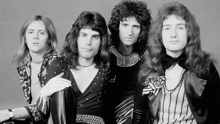 News: The Actors Portraying All Four Queen Members Have Finally Been Revealed For Freddie Mercury Biopic | Society Of Rock Videos