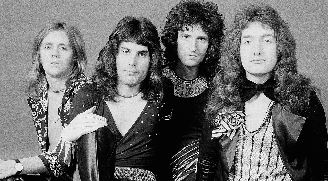 News: The Actors Portraying All Four Queen Members Have ...