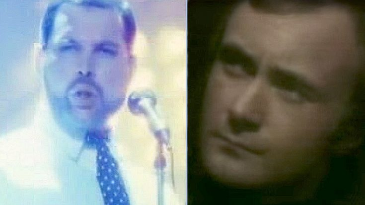 """Mashed Up With """"In The Air Tonight,"""" Queen's """"I Want It All"""" Takes On A Brand New Meaning Entirely 
