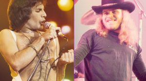 Someone Made A Mashup Of Queen and Lynyrd Skynyrd, And It's A Match Made In Classic Rock Heaven