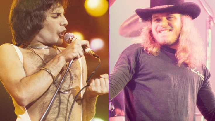 Someone Made A Mashup Of Queen and Lynyrd Skynyrd, And It's A Match Made In Classic Rock Heaven | Society Of Rock Videos