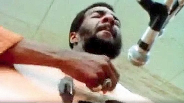 August 15, 1969: Woodstock Begins, And Richie Havens Is Asked To Do The Unthinkable In Front Of Thousands | Society Of Rock Videos
