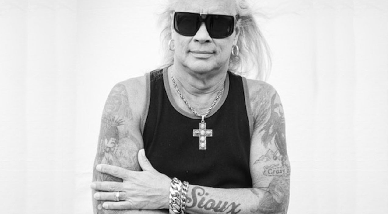 Rickey Medlocke S Seen A Lot Of Skynyrd Fan Tattoos But
