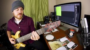 "Somehow, Someway, This Guy Plays ""Bohemian Rhapsody"" Using Just One Note… No, Seriously"
