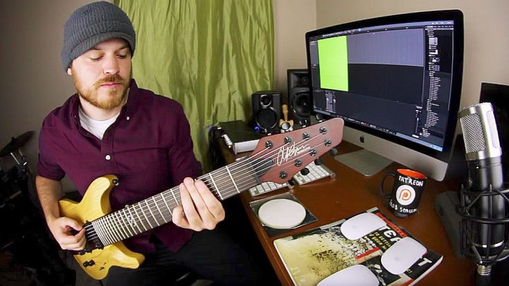 "Somehow, Someway, This Guy Plays ""Bohemian Rhapsody"" Using Just One Note… No, Seriously 