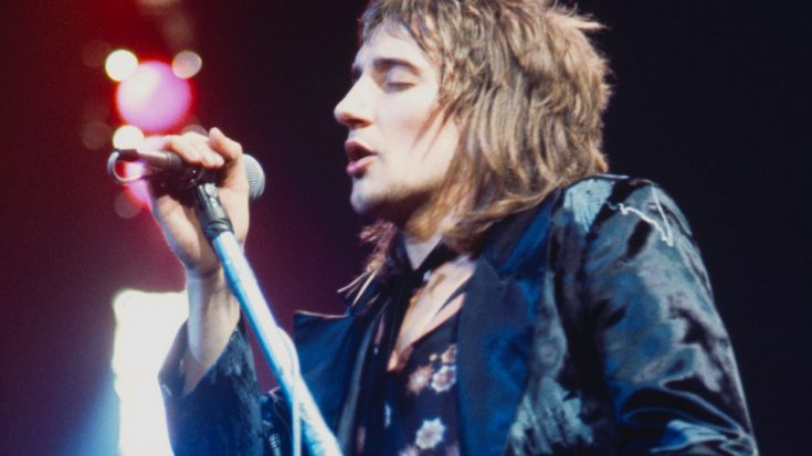 """46 Years Ago: Rod Stewart's """"Maggie May"""" Charts For The First Time, And Begins Its Quest For The #1 Spot 