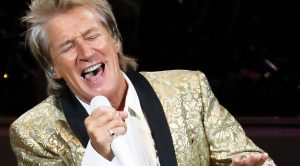 Rod Stewart Just Remixed This 1978 Classic – But Wait Til' You Hear Who's Helping Him With It…