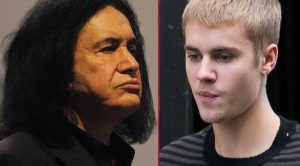 Gene Simmons Rips Justin Bieber In Rant So Epic, You'll Be Sorry You Didn't See It In Person