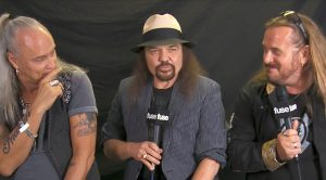Summer Ain't Over Yet! Skynyrd's Got Barbecue Tips That'll Take Your Shindigs From Zero To Sixty