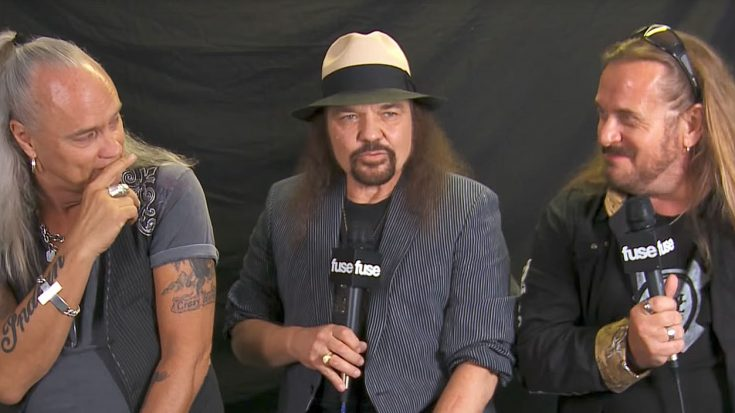 Summer Ain't Over Yet! Skynyrd's Got Barbecue Tips That'll Take Your Shindigs From Zero To Sixty | Society Of Rock Videos
