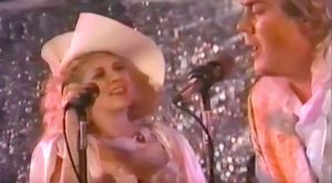 29 Years Ago: Stevie Nicks Rocks Mick Fleetwood's Wedding With Off The Cuff Sam Cooke Cover