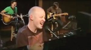 """We Can't Get Enough Of The Fray's Achingly Tender Acoustic Rendition Of """"Never Say Never"""""""