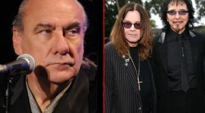 "Black Sabbath Drummer Bill Ward Fires Back, Calls Ozzy And Tony Iommi's Recent Comments ""Inaccurate"""