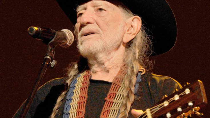 Country Legend Willie Nelson Forced To Cut Show Short After Health Scare | Society Of Rock Videos