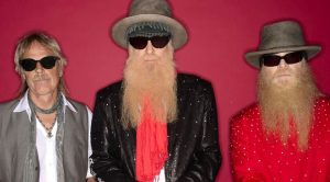 Breaking: Houston's Own ZZ Top Issue Statement On Hurricane Harvey