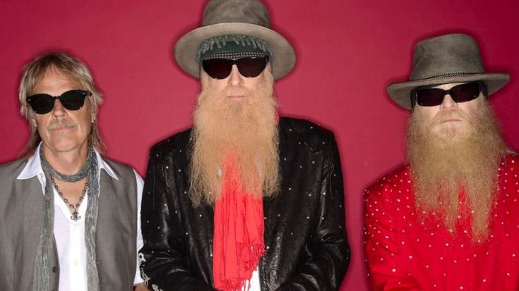 Breaking: Houston's Own ZZ Top Issue Statement On Hurricane Harvey | Society Of Rock Videos