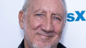 The Who's Pete Townshend Just Made One Seriously Happy Announcement – Congratulations!