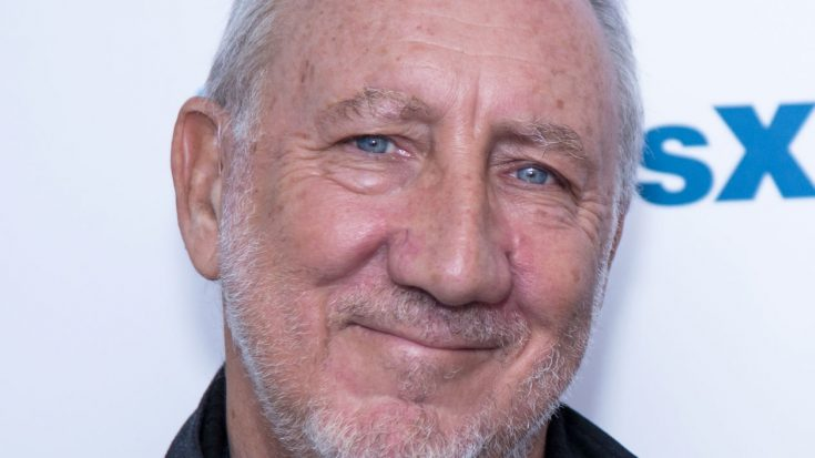 The Who's Pete Townshend Just Made One Seriously Happy Announcement – Congratulations! | Society Of Rock Videos