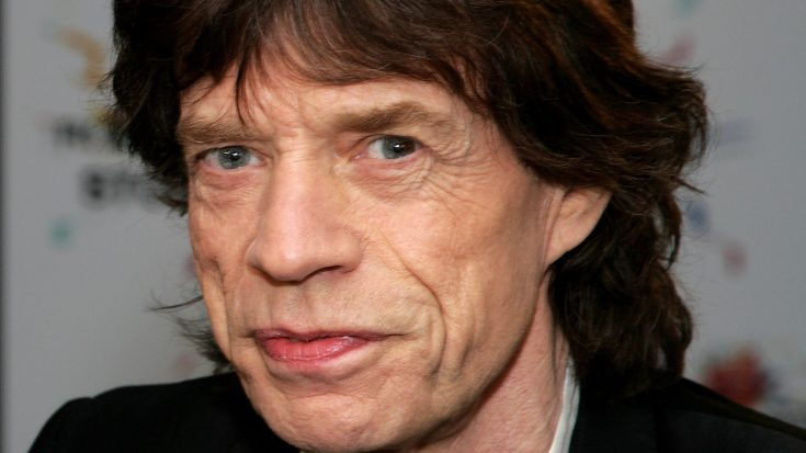 Mick Jagger Responds To Fans Saying They Should Quit | Society Of Rock Videos