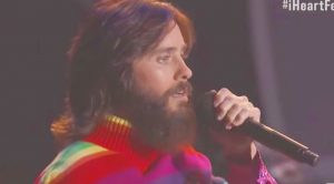 30 Seconds To Mars Pay Tribute To Prince, Bowie & Chris Cornell With Unforgettable, Live Medley!