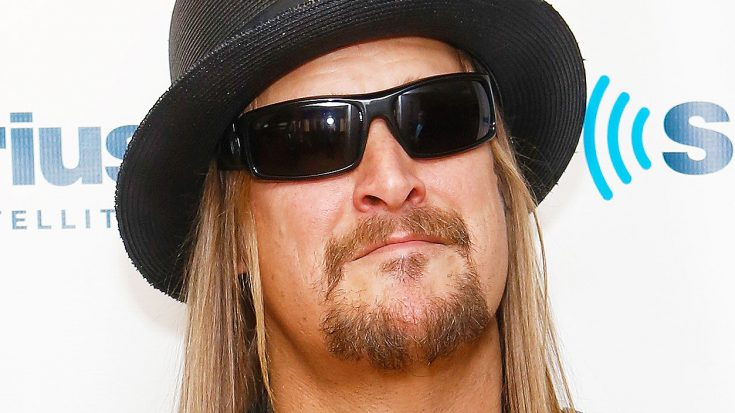 Kid Rock Finds Himself In A Nasty Beef With His Hometown, Detroit, & Things Are Getting Ugly Fast…   Society Of Rock Videos