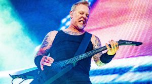 Metallica Release Unheard Version of 'For Whom The Bell Tolls,' & Fans Can't Get Enough Of It!