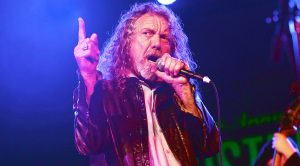 Robert Plant Releases New Track 'Bones of Saints,' & Let's Just Say It Sounds… Different