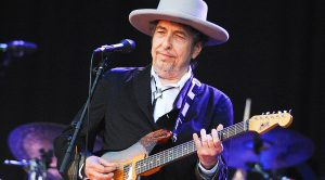 Bob Dylan's Original, Handwritten Lyrics For This Iconic Tune Is Up For Sale, & The Starting Bid Is Outrageous!