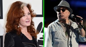 Bonnie Raitt, Paul Simon, And Many Others Are Joining Forces To Help Hurricane Victims In The Best Possible Way