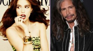 Aerosmith Frontman Steven Tyler's Daughter Is A Total Babe, And We've Got 10+ Pics To Prove It