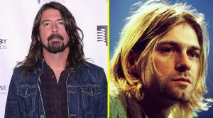 Dave Grohl Finally Speaks His Mind On Kurt Cobain's Suicide…
