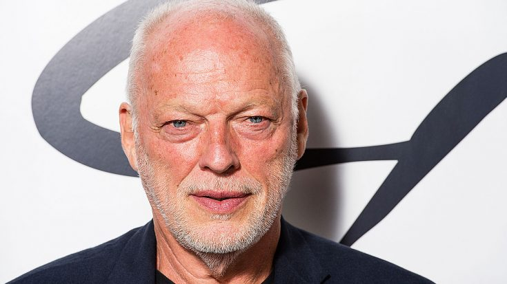 Confirmed: New David Gilmour Music Is Coming! | Society Of Rock Videos