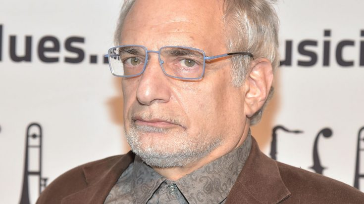 Report: Donald Fagen Forced To Halt Solo Tour | Society Of Rock Videos