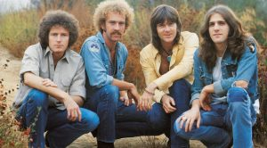 "Different Version Of Eagles' ""Take It Easy"" Surfaces- You've Never Heard It Like This Before"