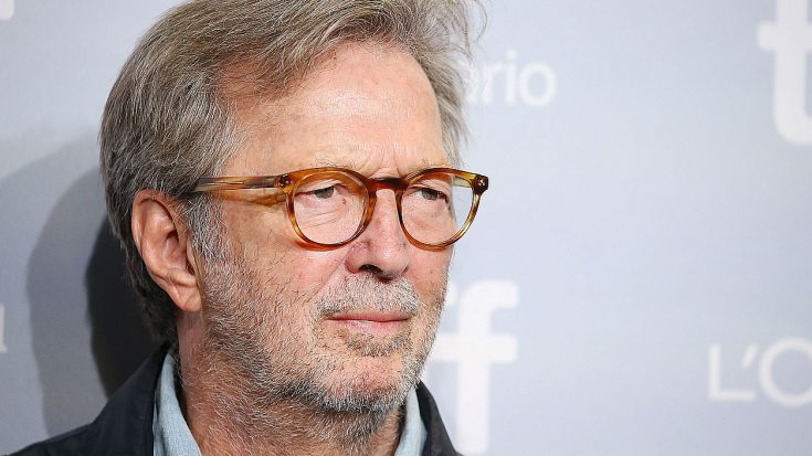 Eric Clapton Admits A Startling Truth That Will Have Fans Worried… | Society Of Rock Videos