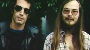 Update: Steely Dan's Donald Fagen Releases Statement On Death Of Walter Becker